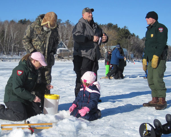 Ice fishing derby tickets great stocking stuffers daily for Ice fishing derby game
