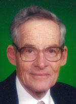 Albert Bradford