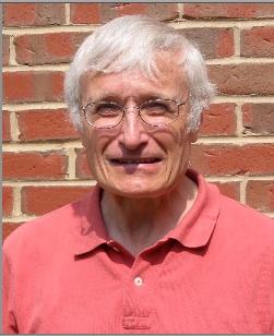 BSMC's new Music Director Tom Berryman