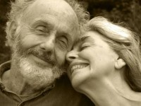 Henry and Joan Braun