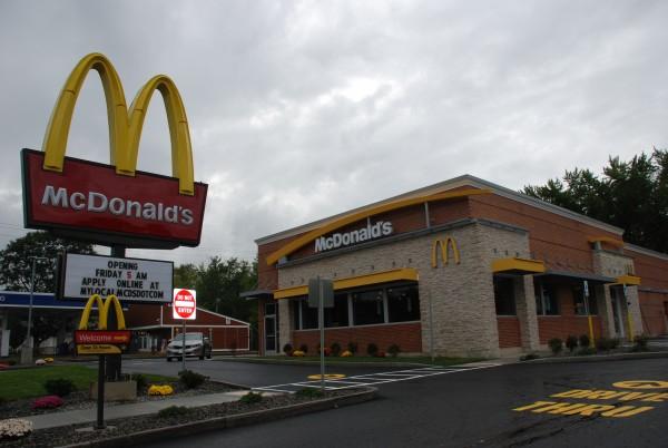 is mcdonalds open good friday - photo #1