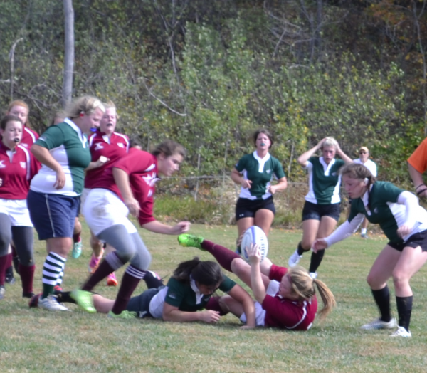 cool rugby shot