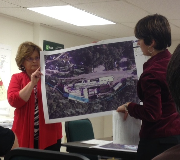 Wilton Receives 200 000 Grant To Clean Up Mill Site