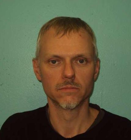 Kirk Hamel (Franklin County Detention Center photo)