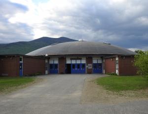 Mt. Abram High School