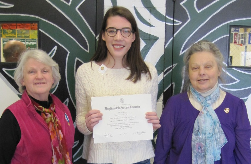daughters of the american revolution good citizen essay East tawas – on march 10, the river aux sables chapter of the daughters of the american revolution met at northwood steakhouse in east tawas for their annual good.