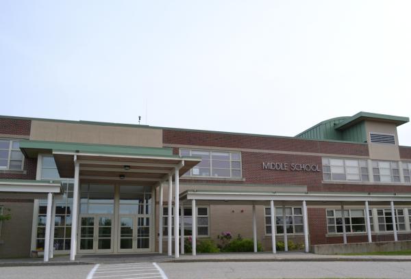Spruce Mountain Middle School