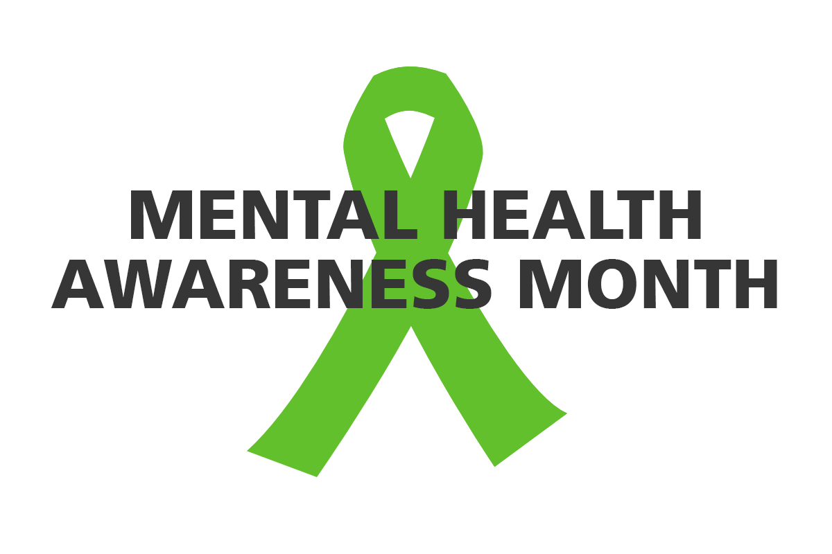 Health Department announces Mental Health Month