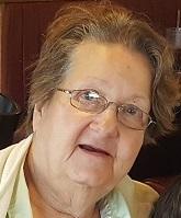 Glenna Farmer Barden (1945-2017)