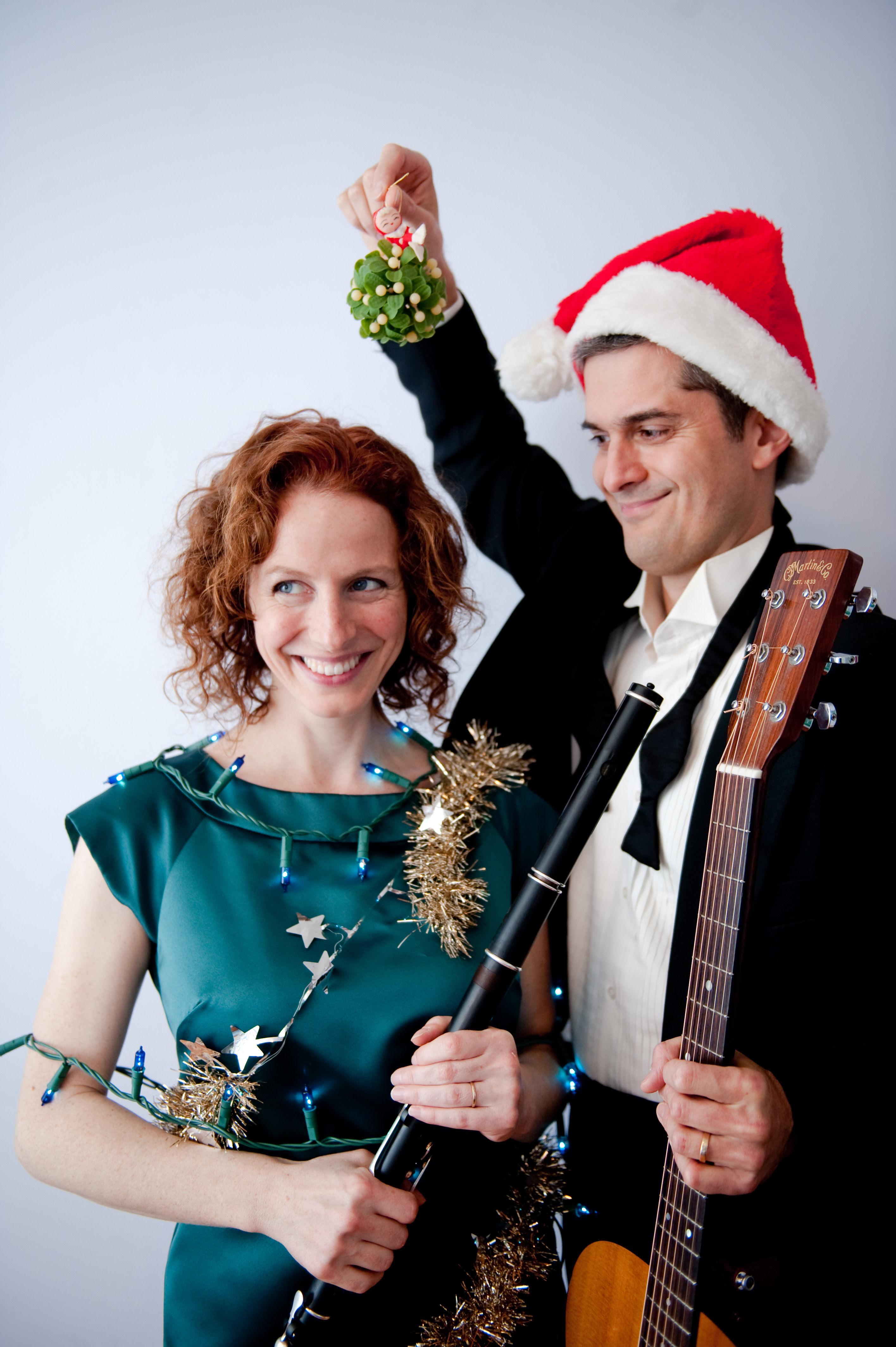 Boston\'s Matt & Shannon Heaton bring Christmas joy to Farmington\'s ...