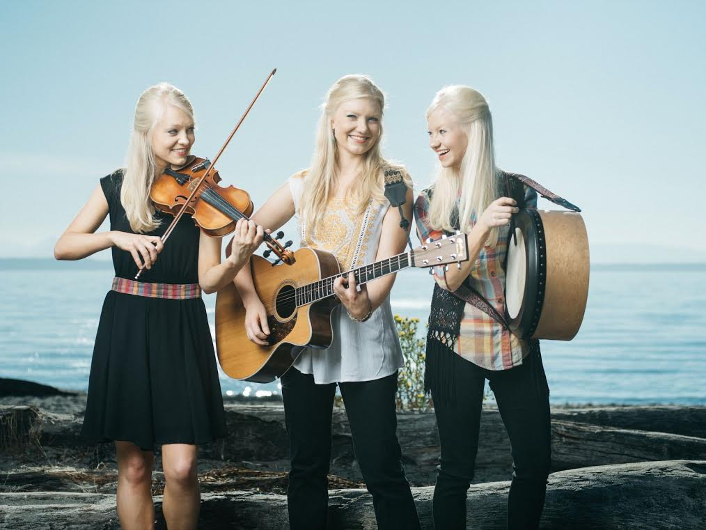 Old south church concert series brings sisterly threesome daily bulldog - Homes in old churches ...