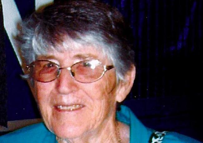 Theda Mae Fairbanks 1935 2018