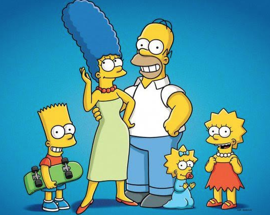 Satire And The Simpsons The Next Topic Of Umf New Commons Project